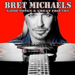 A febbraio il nuovo Bret Michaels