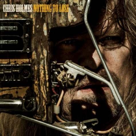 Album solista per Chris Holmes
