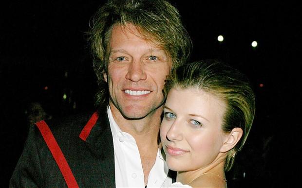Arrestata la figlia di Jon Bon Jovi