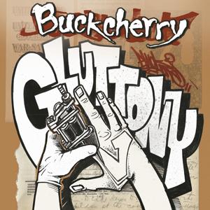 """Buckcherry, tracklist di """"Confessions"""""""