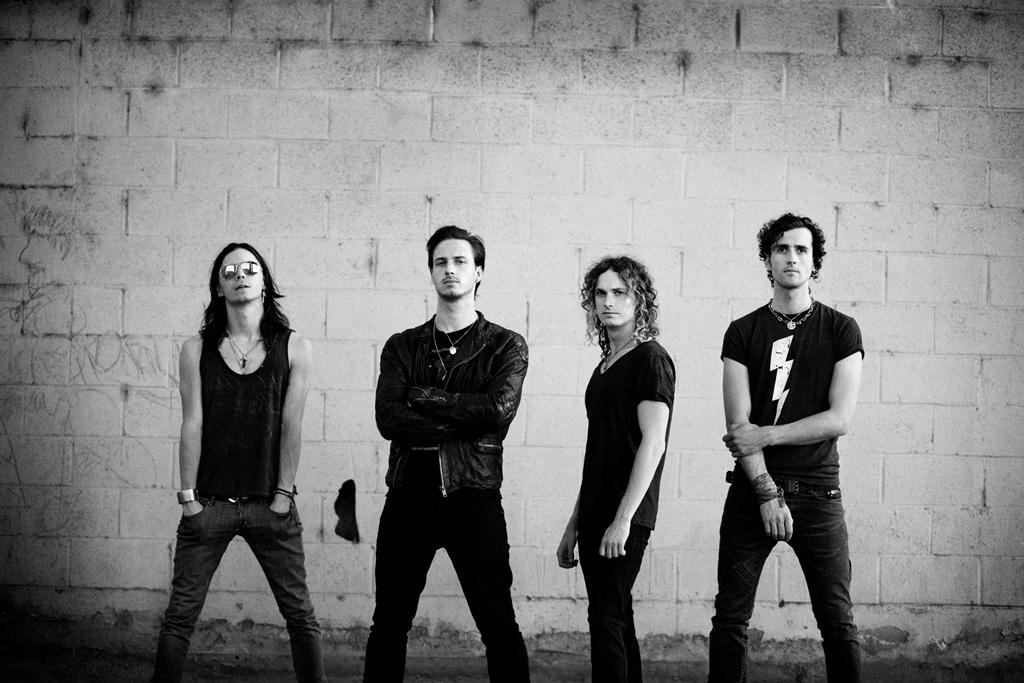 Heaven's Basement: tour annullato a causa di problemi di salute al cantante Aaron Buchanan