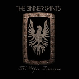 "The Sinner Saints ""The Other Tomorrow"""