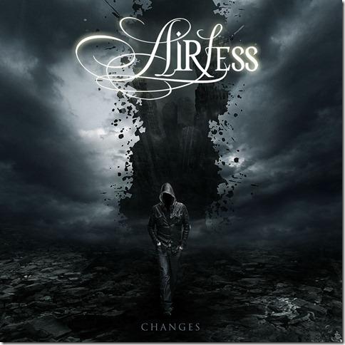 Nuovo album per gli Airless