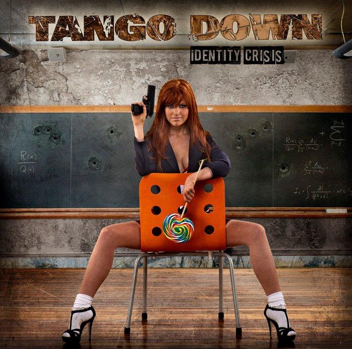 """Tango Down """"Identity Crisis"""""""