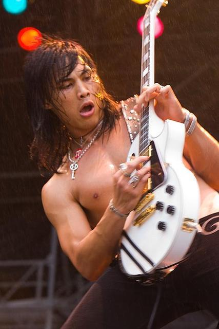 Ancora cambio di chitarrista per gli L.A. Guns