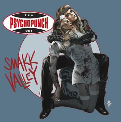 Nuovo album per gli Psychopunch