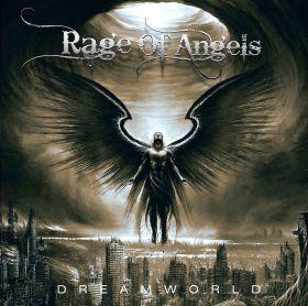 "In uscita ""Dreamworld"" dei Rage of Angels"