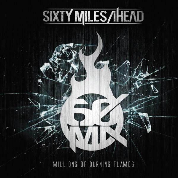 Sixty Miles Ahead: i dettagli del nuovo album