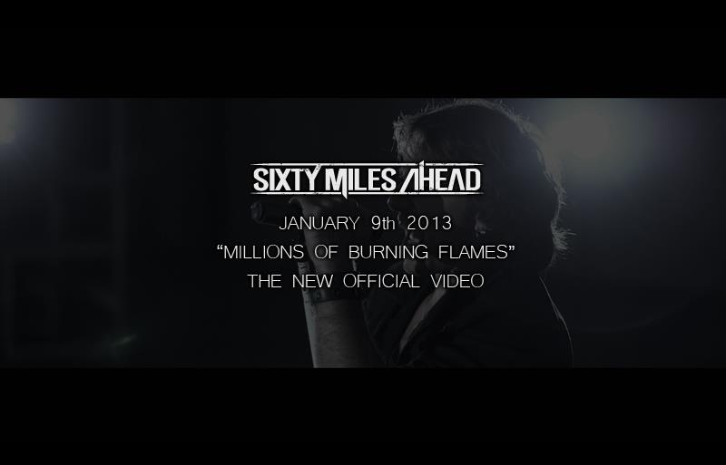 Sixty Miles Ahead: nuovo video