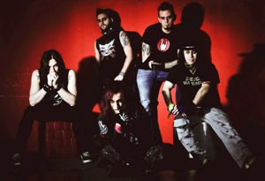 Speed Stroke: debut album in arrivo