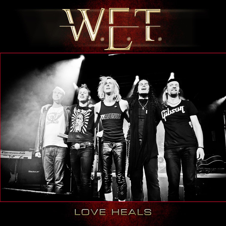 Primo singolo per i W.E.T.
