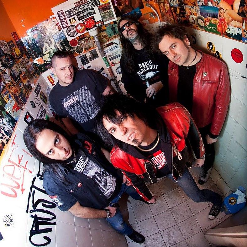 Hollywood Killerz: concerto assieme ai Vibrators e qualche anticipazione sul nuovo disco