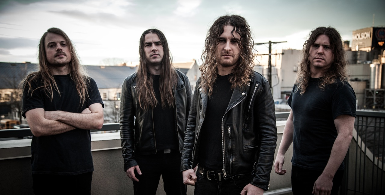 Airbourne: show a Milano
