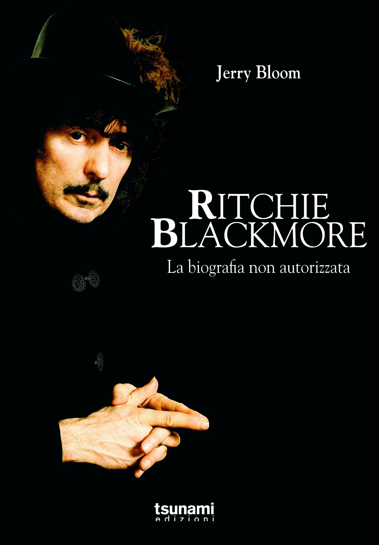 Tsunami Edizioni presenta Ritchie Blackmore