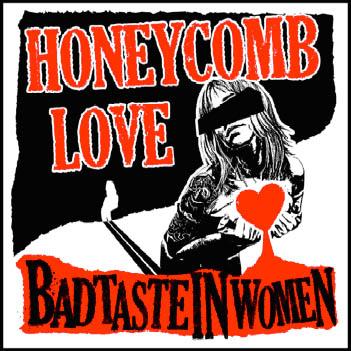 Nuovo singolo per gli Honeycomb Love