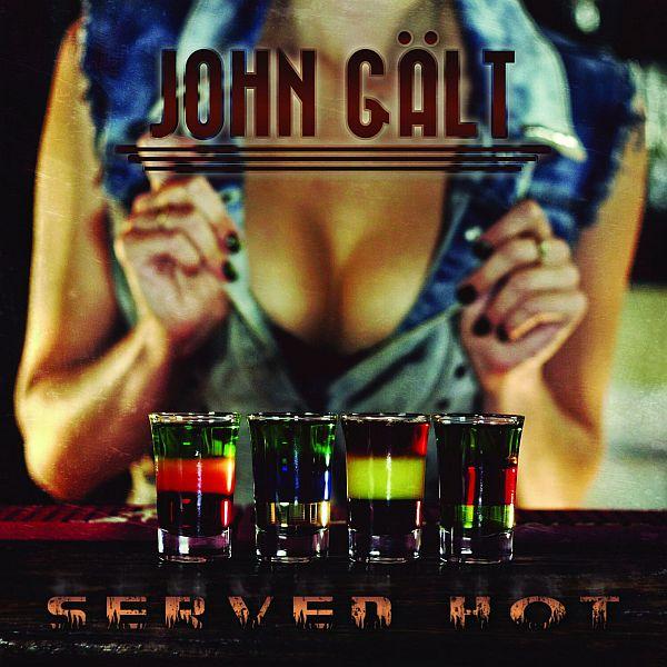 John Gält: debut album posticipato