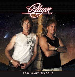"""Too Many Reasons"", il nuovo disco dei Player"