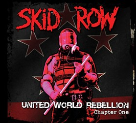 Gli Skid Row firmano per la Megaforce Records