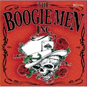 """The Boogiemen Inc. """"Rock Surgery"""""""
