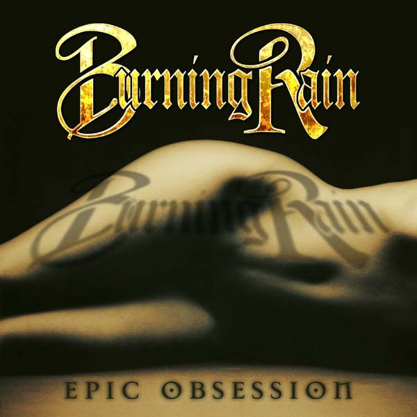 Tornano i Burning Rain
