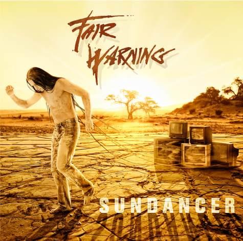 A maggio il nuovo album dei Fair Warning