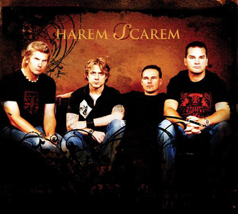 Harem Scarem: ristampa di 'Mood Swings'