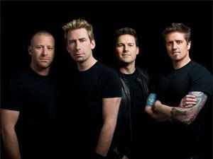 Nickelback: a ottobre in Italia!