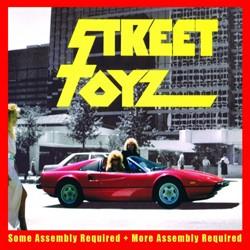 La FNA Records pubblica l'album degli Street Toyz
