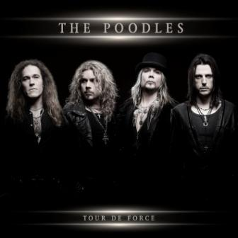 Nuovo video per i The Poodles