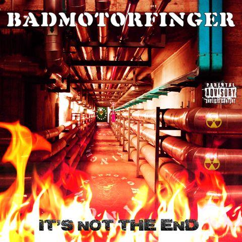 Badmotorfinger: debut album in uscita a fine maggio