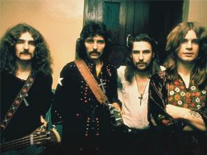 Black Sabbath: concerto annullato