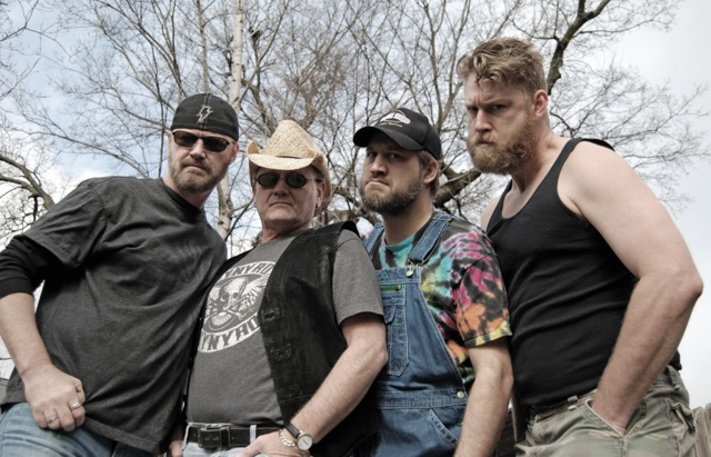 Hayseed Dixie: duete date a giugno