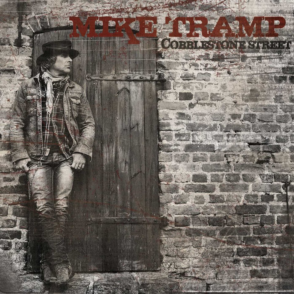 "Mike Tramp: ""Basta White Lion"""