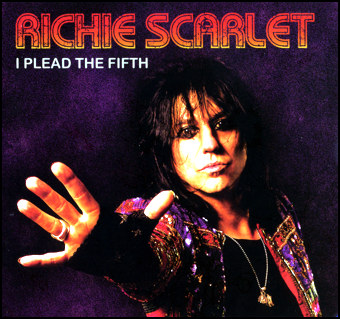 "Richie Scarlet debutta con il video di ""Without Your Love"""