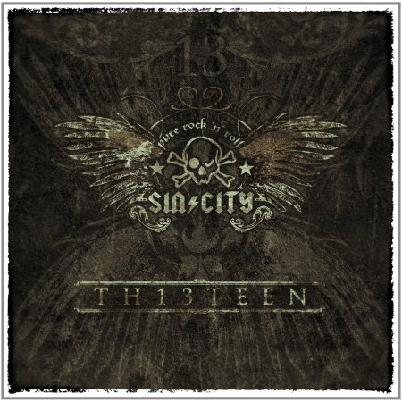 "Sin-City ""Th13teen"""