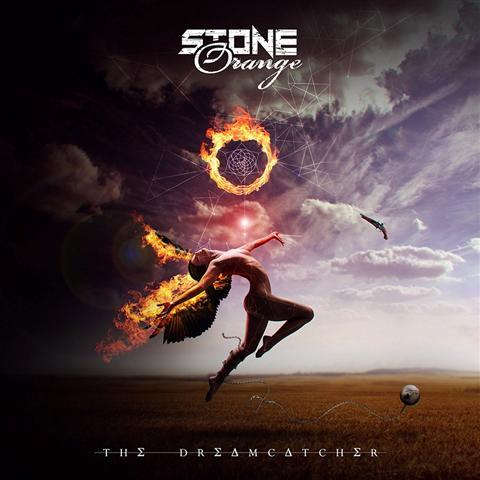 Stone Orange, i dettagli del nuovo album