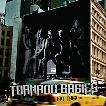"Ristampa di ""Eat This"" dei Tornado Babies"