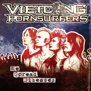 Vietcong Pornsürfers: nuovo video e dettagli del disco