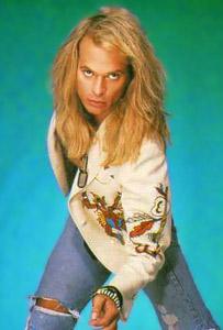 David Lee Roth contro Kurt Cobain