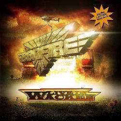"""""""Live In Wacken"""" il nuovo album dei Bonfire"""