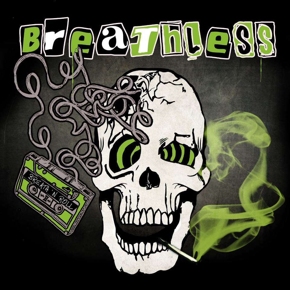 "Fuori ""Breath'n Roll"" dei Breathless"