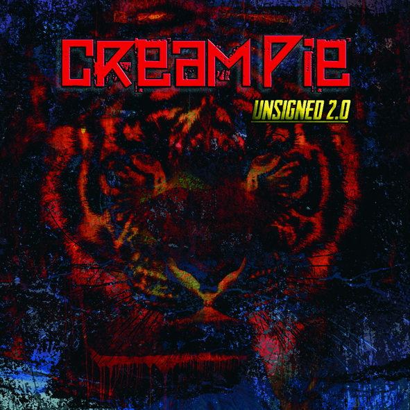 "Cream Pie ""Unsigned 2.0"""