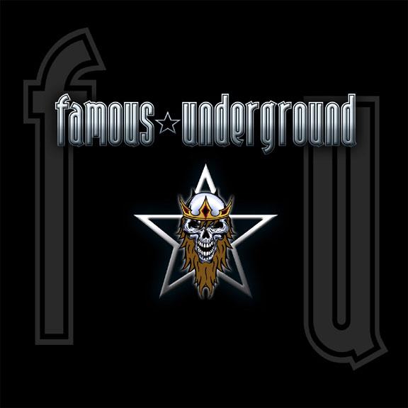 Famous Underground, nuova traccia disponibile per l'ascolto