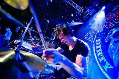 Nuovo batterista per i Krokus