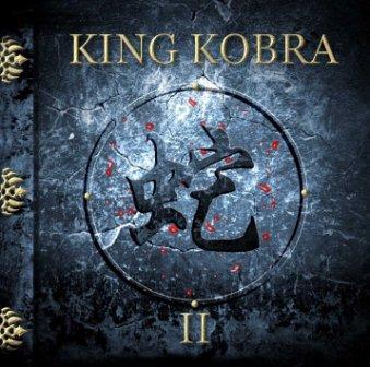 Nuovo lavoro a luglio per i King Kobra