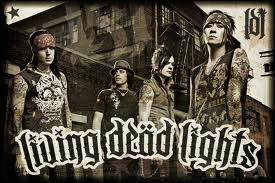 Tornano i Living Dead Lights