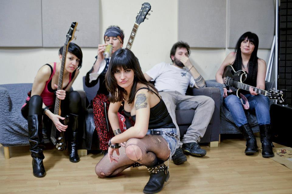 Nuova band: One Eyed Jack