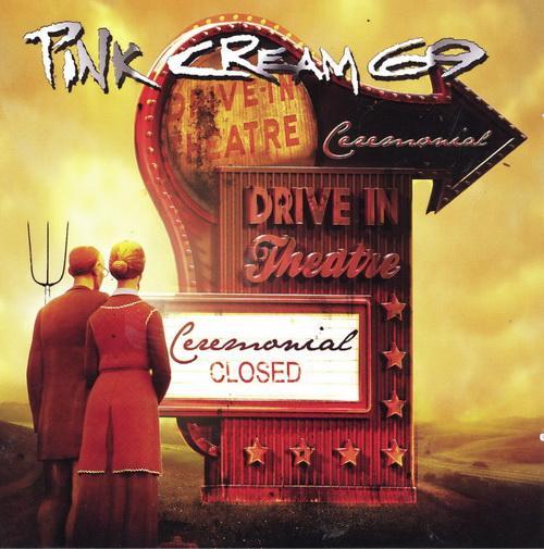 """Video di """"Special"""" per i Pink Cream 69"""