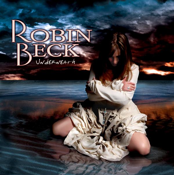 Nuovo album per Robin Beck
