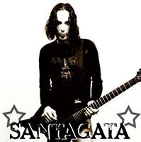Santagata, pronto l'album